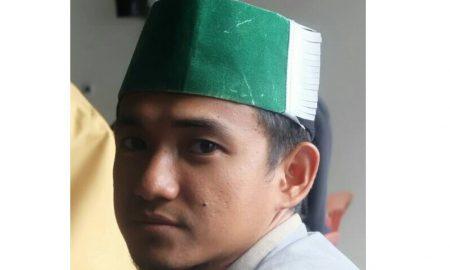 Ketua Umum HMI MPO Cabang Kolaka Utara, Sulkifli