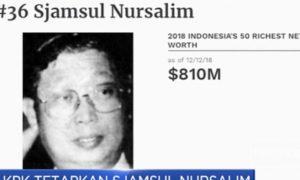 Sjamsul Nursalim